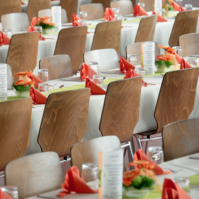 Catering Companies Managing Venues